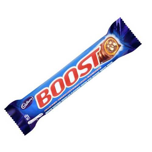 Cadbury Boost-60g