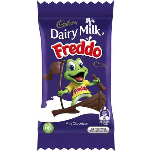 Cadbury Freddo-35g