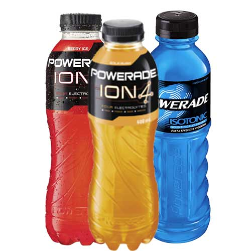 Powerade 500ml