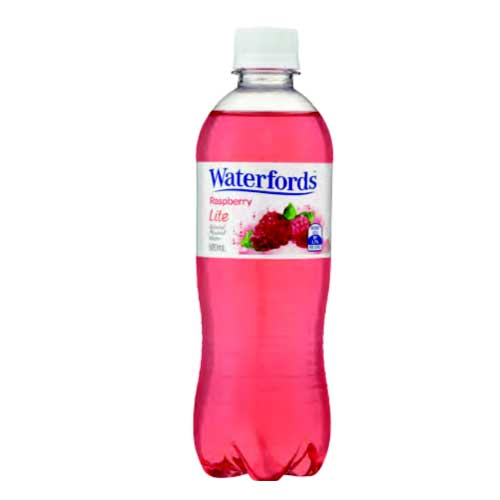 Waterfords Raspberry Lite 500ml
