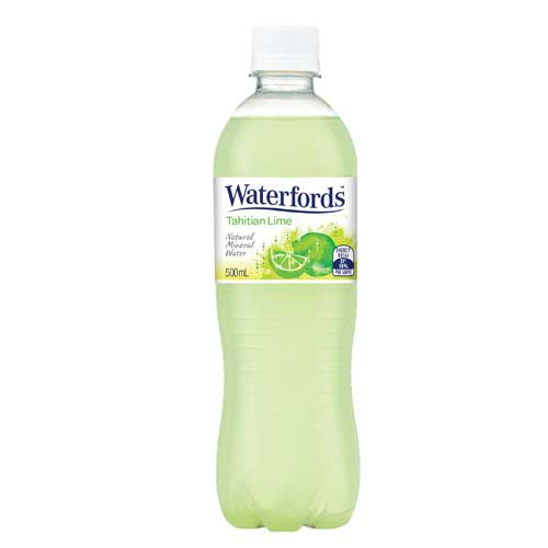 Waterfords Tahitian Lime 500ml