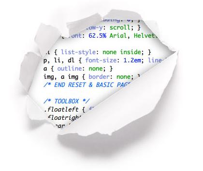 Error code image